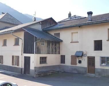 Vente Maison 8 pièces 100m² Lullin (74470) - photo