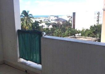 Vente Appartement 3 pièces 65m² Sainte-Clotilde (97490) - photo