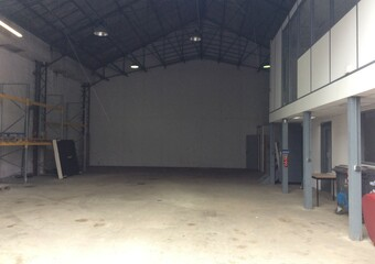 Location Local industriel 220m² Le Havre (76600) - photo