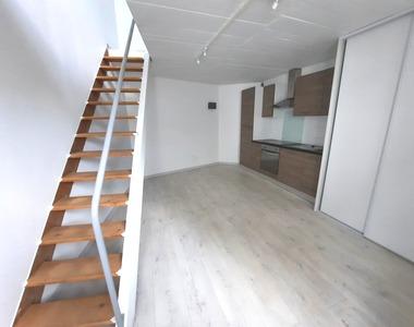 Location Appartement 2 pièces 36m² Nantes (44000) - photo