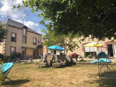 Vente Maison 11 pièces 285m² Coullons (45720) - photo