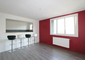 Location Appartement 3 pièces 54m² Grenoble (38100) - photo