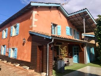 Vente Maison 5 pièces 144m² Dracé (69220) - photo