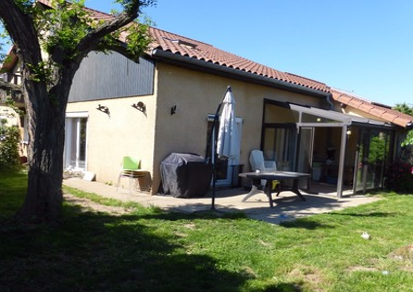 Vente Maison 6 pièces 150m² Beaurepaire (38270) - photo