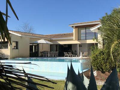 Vente Maison 7 pièces 300m² 15 min Soorts Hossegor - Photo 12