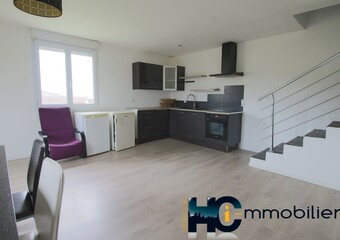 Location Appartement 3 pièces 64m² Moroges (71390) - Photo 1