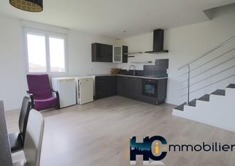 Location Appartement 3 pièces 64m² Moroges (71390) - Photo 1