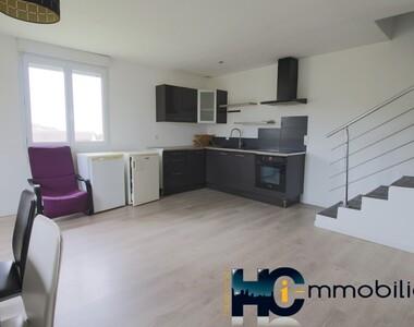 Location Appartement 3 pièces 64m² Moroges (71390) - photo