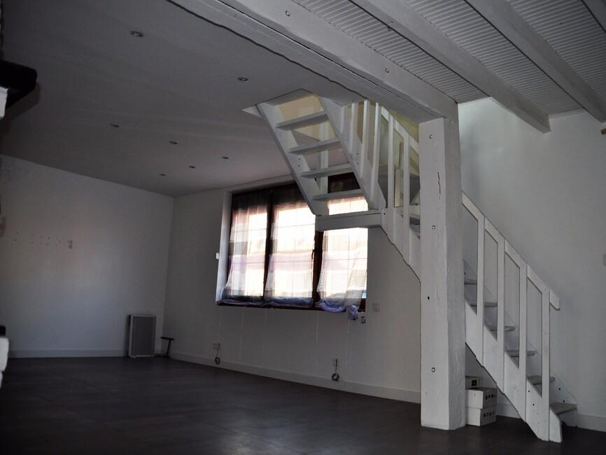 vente maison 4 pi ces loison sous lens 62218 227025. Black Bedroom Furniture Sets. Home Design Ideas