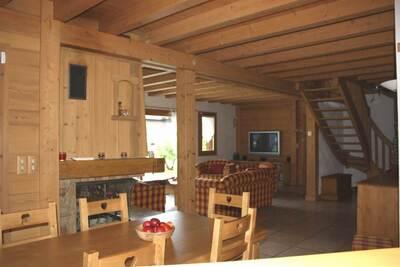 Vente Maison 6 pièces 170m² SAMOENS - Photo 3