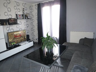 Vente Appartement 4 pièces 67m² Froges (38190) - photo