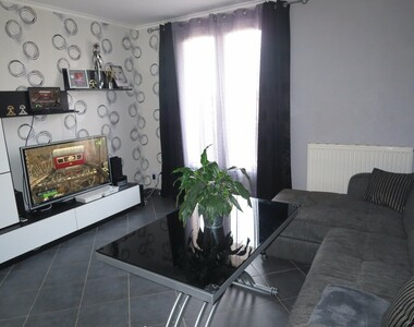 Vente Appartement 4 pièces 67m² Froges (38190) - photo