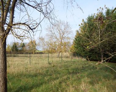 Vente Terrain 959m² 4 Km de Chéroy - photo