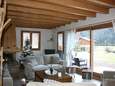 Sale House 6 rooms 170m² SAMOENS - Photo 3