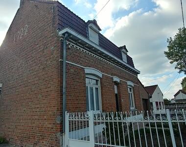 Vente Maison 5 pièces 120m² Merville (59660) - photo