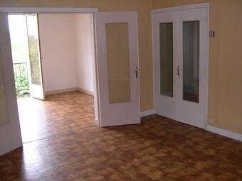 Location Maison 3 pièces 81m² Ceaulmont (36200) - photo