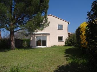 Vente Maison 4 pièces 94m² Saint-Donat-sur-l'Herbasse (26260) - Photo 1