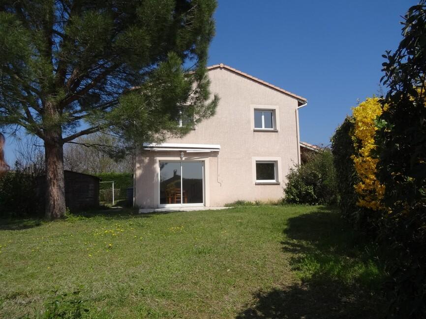 Vente Maison 4 pièces 94m² Saint-Donat-sur-l'Herbasse (26260) - photo