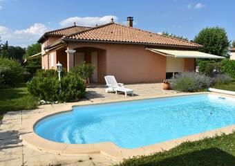 Vente Maison 5 pièces 127m² Villefranche-sur-Saône (69400) - Photo 1