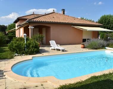 Vente Maison 5 pièces 127m² Villefranche-sur-Saône (69400) - photo