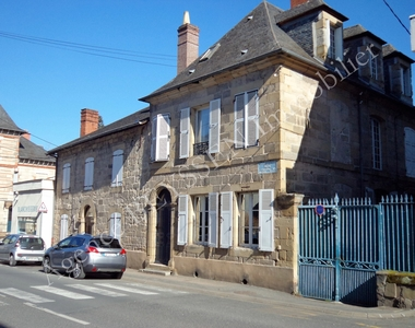 Vente Immeuble 303m² Brive-la-Gaillarde (19100) - photo
