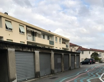 Location Garage 15m² Bourg-lès-Valence (26500) - photo