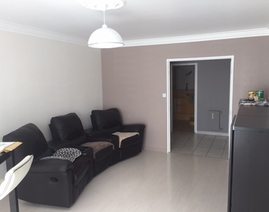 Sale Apartment 3 rooms 65m² Lure (70200) - photo