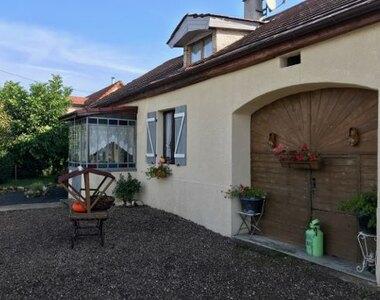 Vente Maison 5 pièces 145m² proche Lure - photo