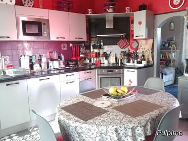 Vente Maison 7 pièces 95m² Lens (62300) - photo