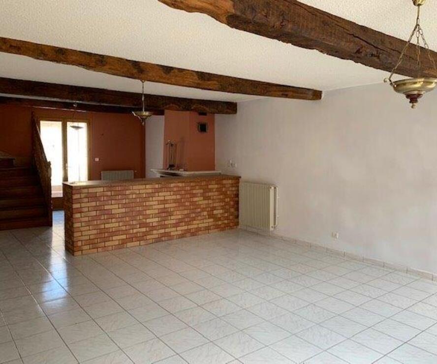 Location Maison 160m² Montagny (42840) - photo