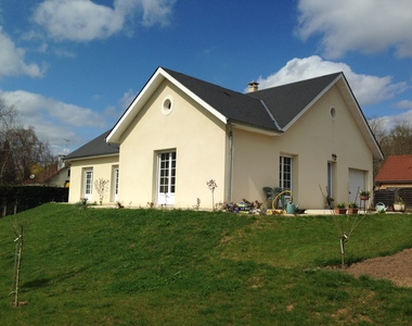 Vente Maison 4 pièces 120m² Briare (45250) - photo