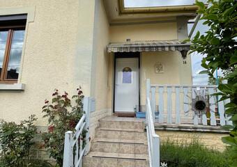 Sale House 5 rooms 94m² Luxeuil-les-Bains (70300) - Photo 1