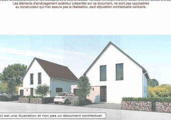 Vente Maison 5 pièces 89m² Marckolsheim (67390) - Photo 1