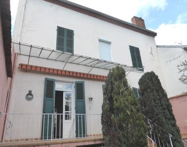 Vente Maison 6 pièces 140m² Bellerive-sur-Allier (03700) - photo