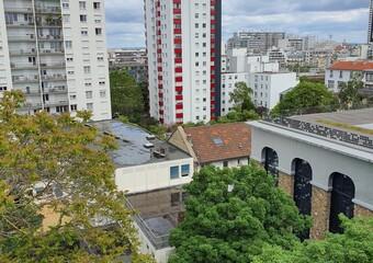 Sale Apartment 3 rooms 65m² Paris 14 (75014) - Photo 1