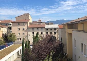 Vente Appartement 1 pièce 28m² Romans-sur-Isère (26100) - Photo 1