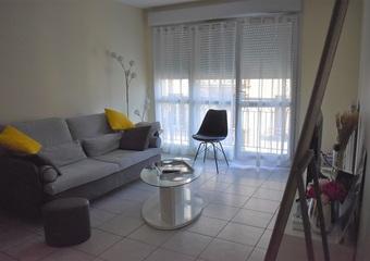 Location Appartement 49m² Mâcon (71000) - Photo 1