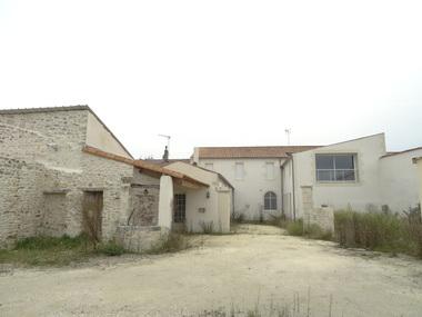 Vente Maison 10 pièces 195m² La Tremblade (17390) - photo