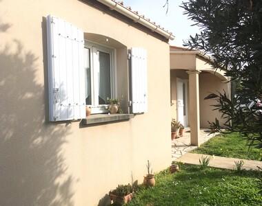 Vente Maison 4 pièces 95m² Périgny (17180) - photo