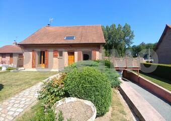 Vente Maison 6 pièces 115m² Magnicourt-en-Comte (62127) - Photo 1