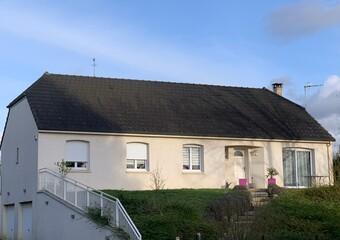 Vente Maison 6 pièces 125m² Ognes (02300) - Photo 1