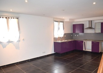 Vente Maison 4 pièces 58m² Sillans (38590) - photo