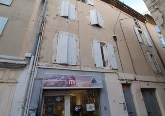 Vente Immeuble 3 pièces 298m² Montélimar (26200) - photo