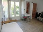 Vente Appartement 1 pièce 32m² Grenoble (38100) - Photo 1
