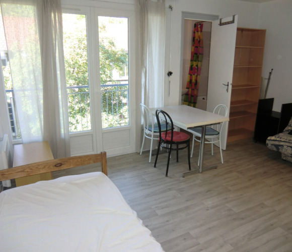 Vente Appartement 1 pièce 32m² Grenoble (38100) - photo