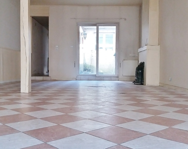 Vente Maison 6 pièces 110m² Arras (62000) - photo