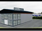 Location Local commercial 600m² Montivilliers (76290) - Photo 1