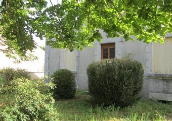 Vente Maison 5 pièces 107m² Ceaulmont (36200) - photo