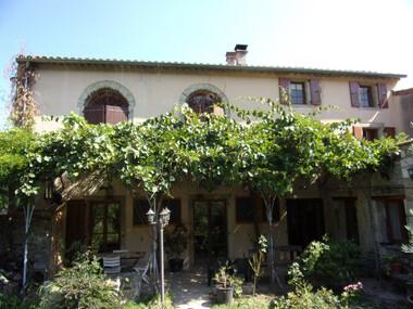 Vente Maison 10 pièces 315m² Chambonas (07140) - photo