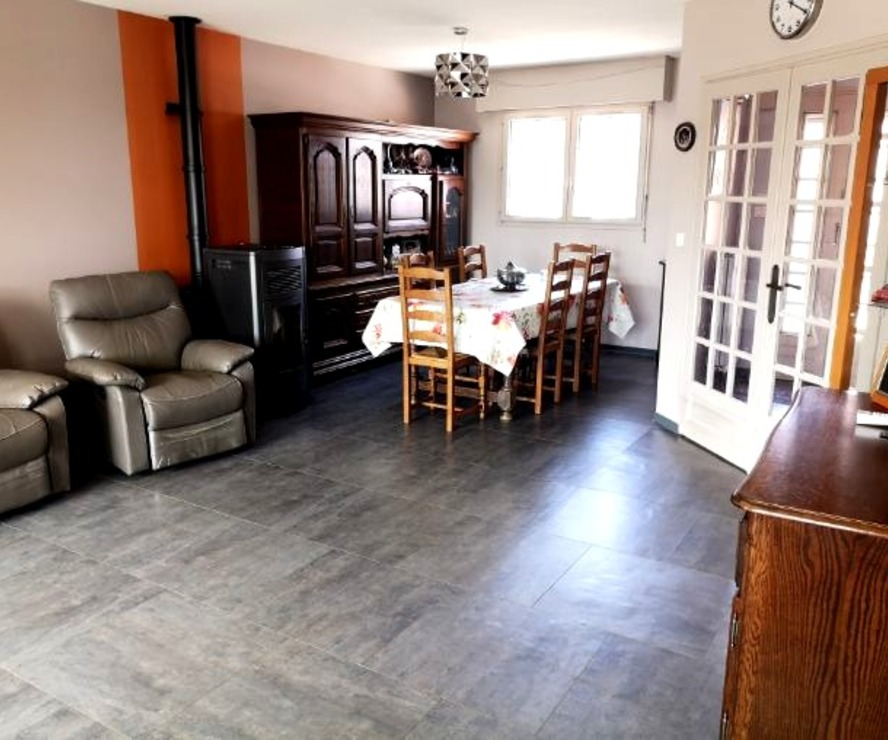 Vente Maison 4 pièces 115m² Armentières (59280) - photo